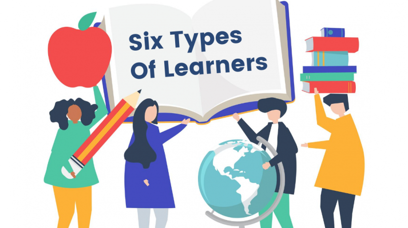 six-types-of-learners